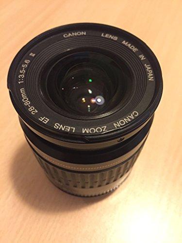 Canon AFレンズ EF 28-80mm F3 5-5 6 V USM