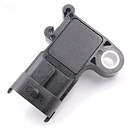 Loovey Manifold Absolute Pressure MAP Sensor For Opel Vauxhall ADAM AMPERA ASTRA A+ G GTC H J