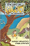 The Life of Groo: The Wanderer