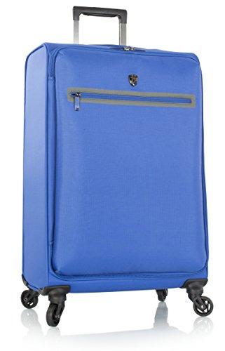 heys-america-hi-tech-xero-the-worlds-lightest-26-inch-spinner-luggage-blue