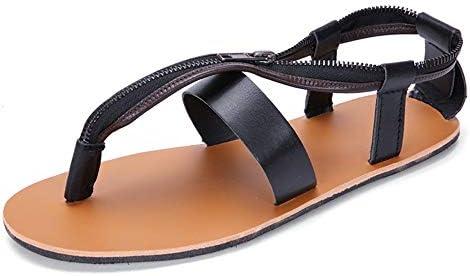 2019 Mens Sandals Sandals Mens Slip On Slippers Flat Flip