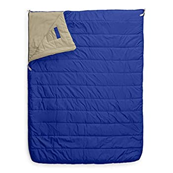 North Face Eco Trail Bed Double Sleeping Bag