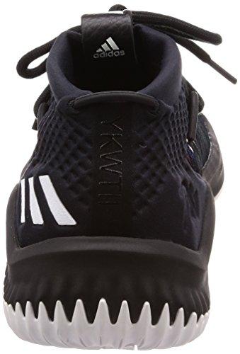 Nero Cblack da Cblack Ftwwht Ftwwht adidas Cblack Dame Cblack Fitness Uomo Scarpe 4 60fxqY