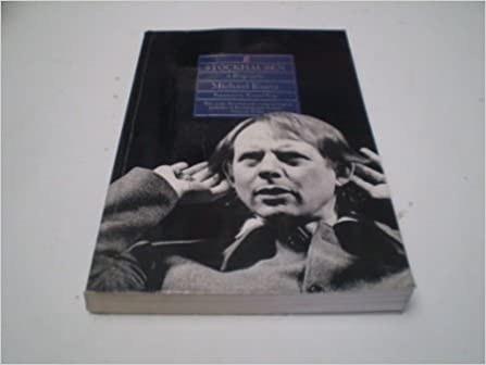 Stockhausen: A Biography