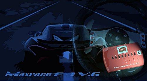 900 degree steering wheel - 9