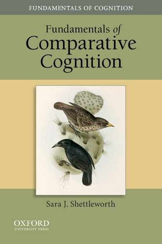 Fund.Of Comparative Cognition