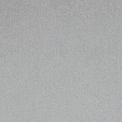 Santee Print Works Homespun Light Gray Fabric by The Yard,