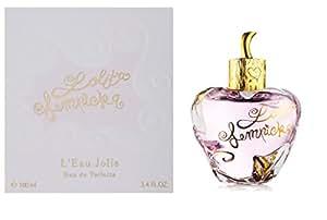 Lolita Lempicka L'Eau Jolie Eau de Toilette Spray, 3.4.fl. oz