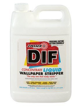 Zinsser Wallpaper Stripper Sponge 1 Gl