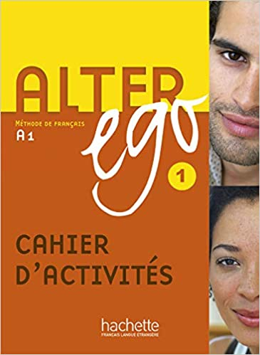 alter ego french book level 1 free download