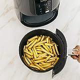 Ninja Air Fryer that Cooks, Crisps and