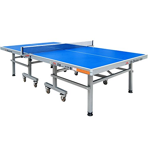 double fish table tennis - 2