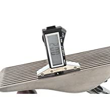 Igaging Digital Plane Check Sets Irons on Stanley Planes and Jointer