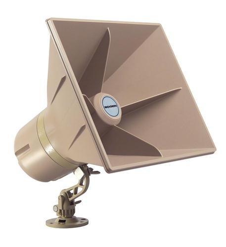 15W Self Amplified 24 Volt Horn