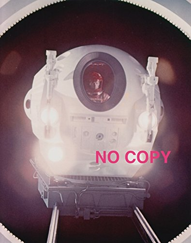 Photo 8x10,#3007 Movie Images 2001 a Space Odyssey