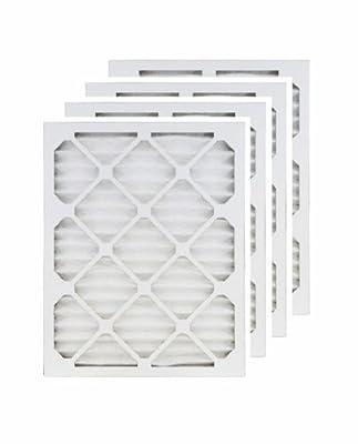 Merv 11 Filters (4 Pack)