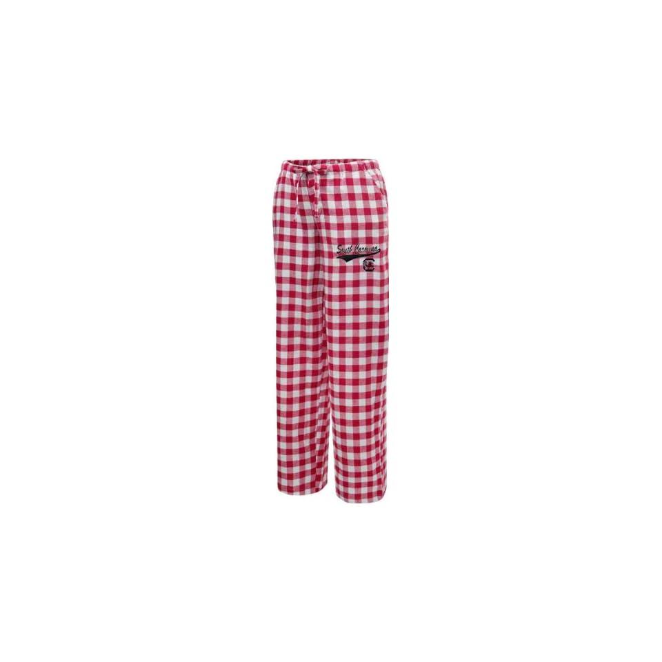 South Carolina Gamecocks Womens Paramount Flannel Pants