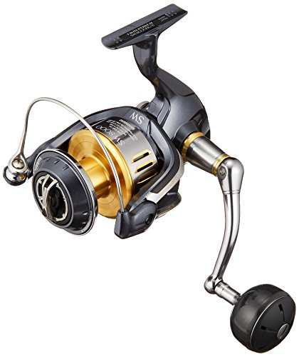 9d7599323f8 Shimano 15 TWIN POWER SW 8000HG [Japan Import] | Amazon