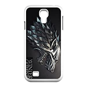 FLYBAI Game of Thrones Phone Case For Samsung Galaxy S4 i9500 [Pattern-5]