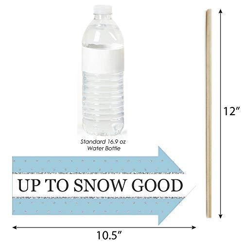 Jual Funny Onederland Holiday Snowflake Winter Wonderland Birthday