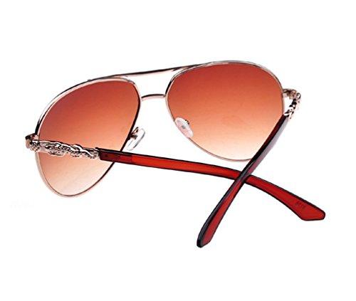 Lunette Tansle Soleil red De Rouge Femme Red r01146xdwq