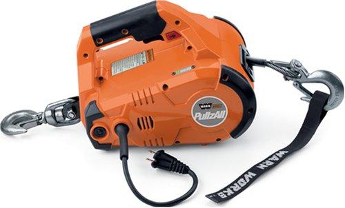 warn-685000-pullzall-110-ac-corded-electric-winch