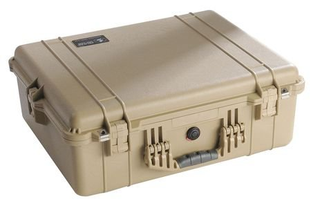 Protective Case, 16-7/8