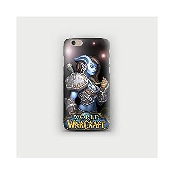 coque iphone 6 warcraft