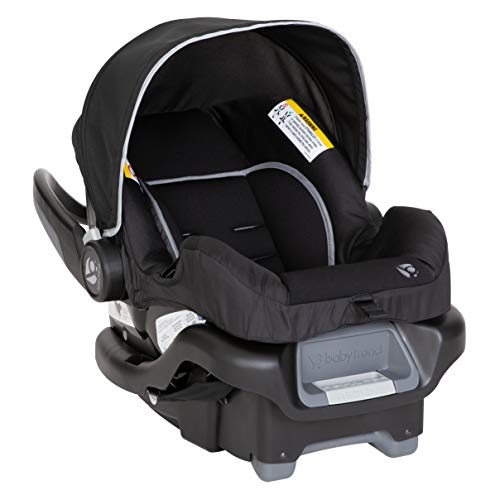 41jJaTmdtoL - Baby Trend Tango Travel System, Kona (TS04D02A)