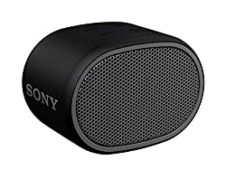 Image of the product  Sony SRS XB01 Extra Bass that is listed on the catalogue brand of Sony. It is scored with a 4.4 over 5.