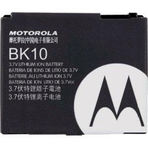 0 Extended 1750mAh Lithium Ion Battery (Motorola Bk10 Extended Battery)