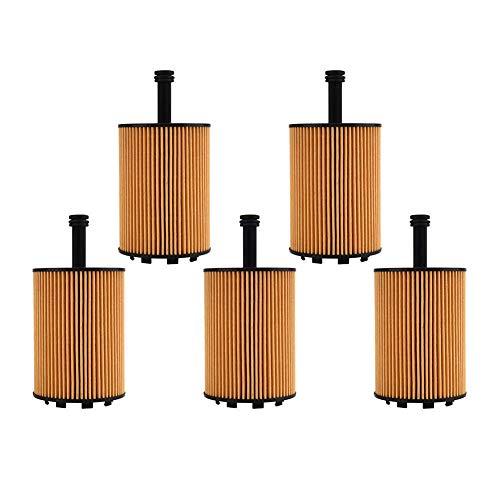 oil filter 2012 jetta tdi - 9
