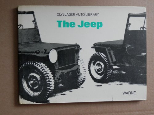 The Jeep (Olyslager Auto Library)