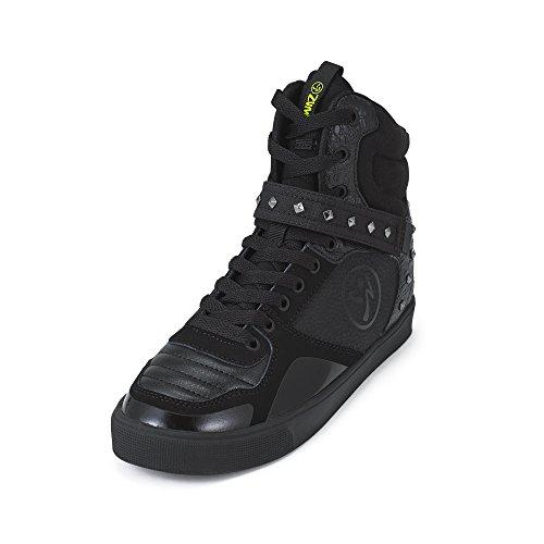 Zumba Fitness Zumba Street 2.0 Black Studded - Size 36.5
