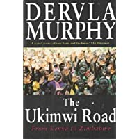 The Ukimwi Road: From Kenya to Zimbabwe