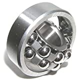 2303 Self Aligning Bearing 17x47x19 Ball Bearing