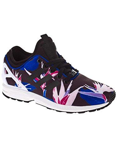 adidas ZX Flux NPS - Zapatillas para mujer Negro