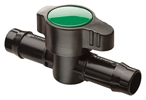 (Rain Bird BVAL50-1S Drip Irrigation 1/2