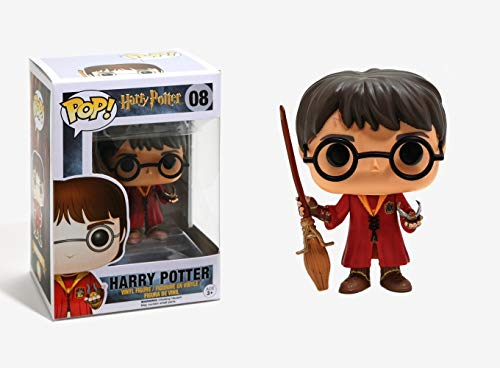 Funko Quidditch Harry Potter Vinyl Figure  -