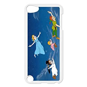 Peter Pan For Ipod Touch 5 Cases Cover Cell Phone Cases STL548942
