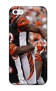 Rolando Sawyer Johnson's Shop Best 2663400K962924946 cincinnatiengals NFL Sports & Colleges newest iPhone 5/5s cases