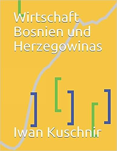 Wirtschaft Bosnien und Herzegowinas