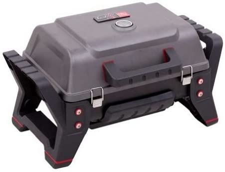 Best infrared grill-Char-Broil Grill2go portable infrared grill
