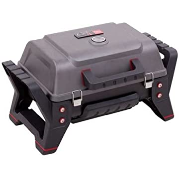 powerful Char-Broil Grill2Go X200