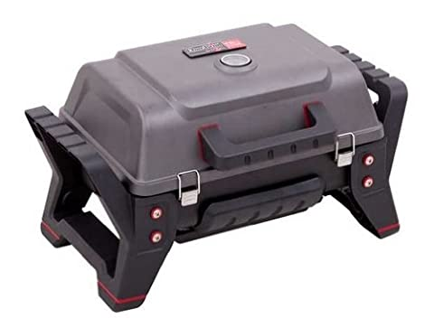 Char-Broil TRU-Infrared Portable Grill2Go Gas Grill (Char Broil Leg)