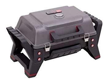 Char-Broil Grill2Go X200 Parrilla Gas Negro - Barbacoa (Parrilla, Gas, 1290 cm², Parrilla, Negro, Rectangular): Amazon.es: Hogar