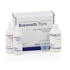 Bosworth 0921090 Trim II Standard Kit, 6...