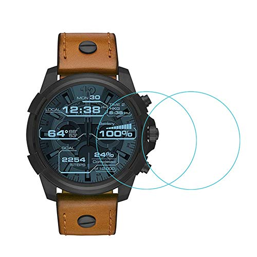 List of the Top 10 diesel watch screen protector you can buy in 2019