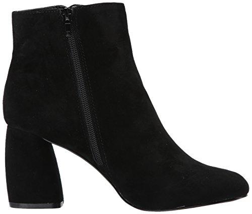 Suede Boot Black Nine Women's West Black Ankle Khraine9 Suede 8vqRwHC