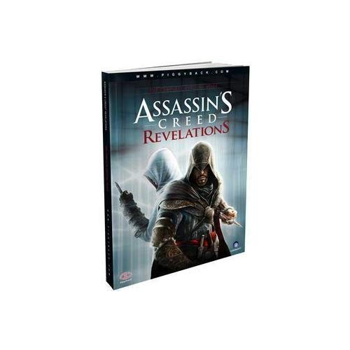 ASSASSIN'S CREED: REVELATIONS (VIDEO GAME ACCESSORIES)